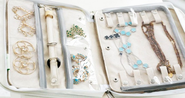 Signature Jewellery travel case from clos-ette.com