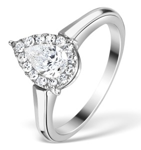 View all our Unique Engagement Rings