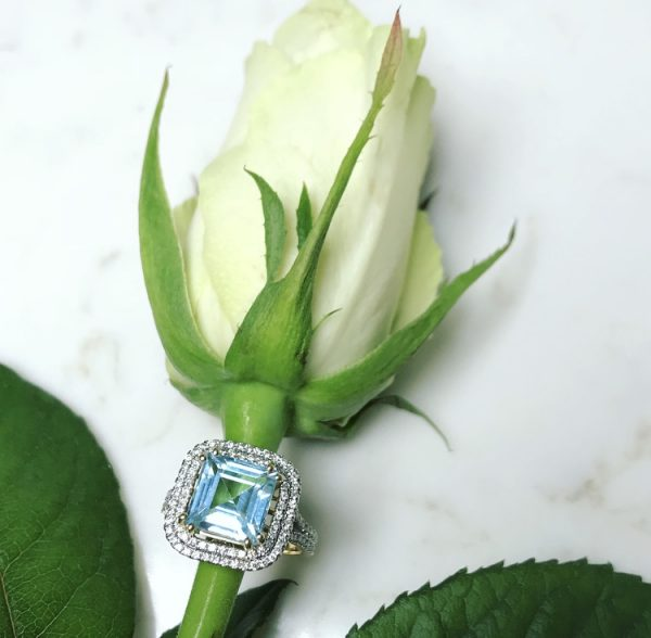 Why Choose Gemstones for Your Bridal Look