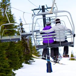 ski resort proposal