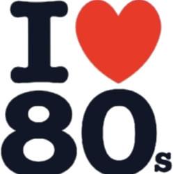 Retro 80s Proposal
