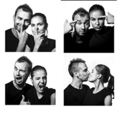 photo booth proposal