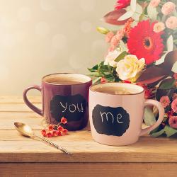 Tea proposal