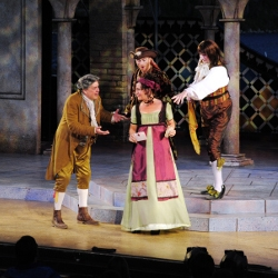 theatrical proposal