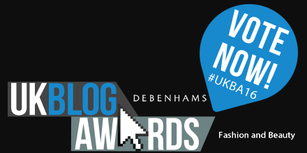 Vote for The Diamond Store Magazine at the UK Blog Awards!