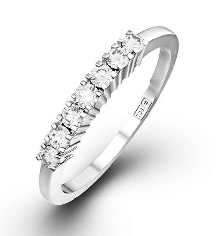 10 Best Diamond Eternity Rings
