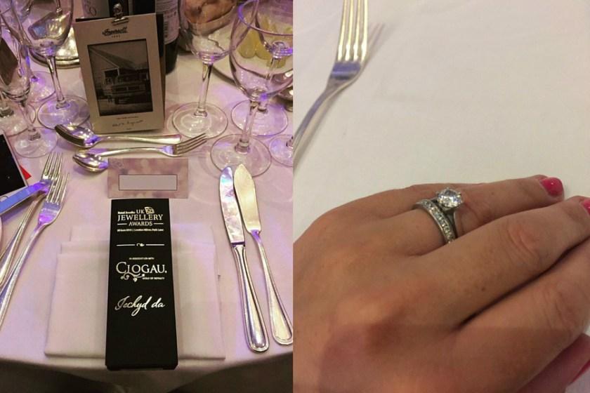 UK Jewellery Awards 2016