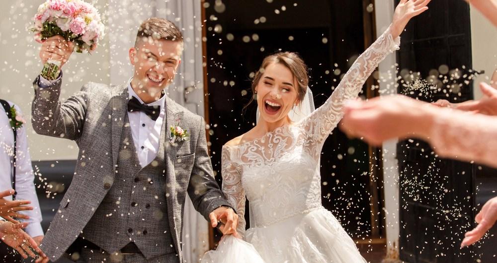 10 British Wedding Traditions Explained