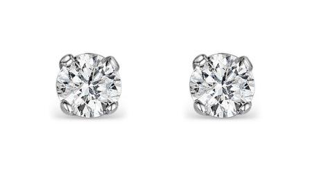 10 Best Diamond and Gem Earrings