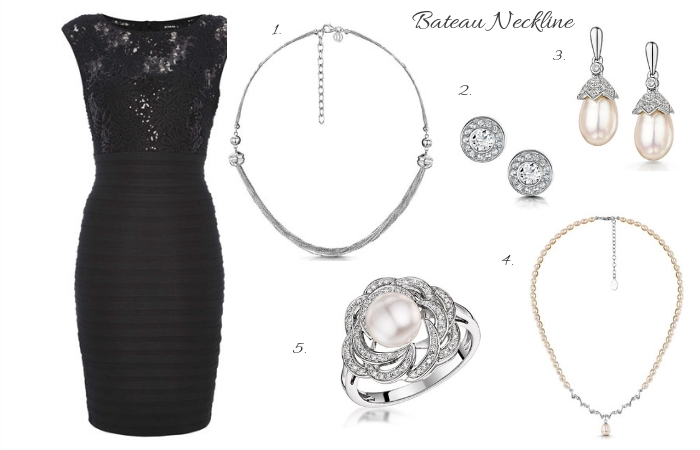 a2e73342c3b What Jewellery Suits My Dress  4 Different Styles to Match Your LBD