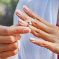 How to Put a Ring on Large Knuckles and Slim Fingers