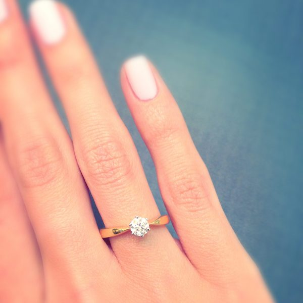 What is a promise ring Meaningstyles and buying guide