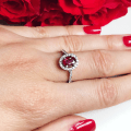 These Are the 10 Best Ruby Rings in the UK
