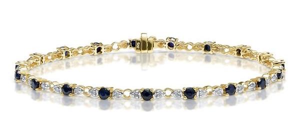 10 Best Sapphire Jewellery Pieces