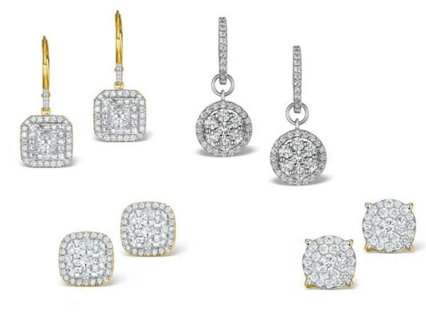 Meghan Markle's wedding day jewellery
