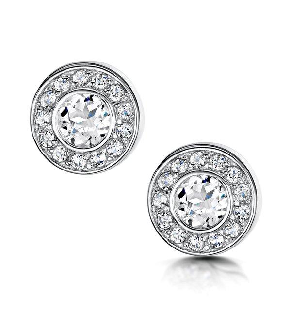 10 Best Stud Earrings - Diamonds and Gems
