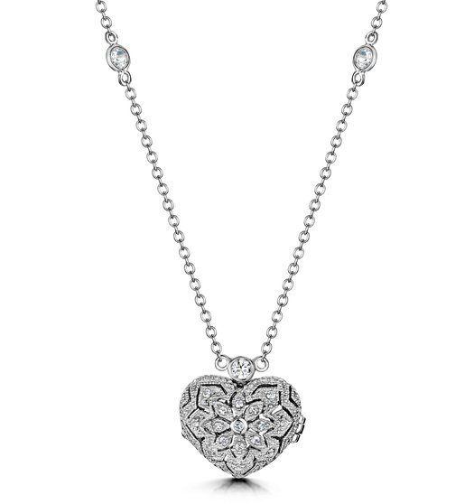Best Valentine's Jewellery Gifts