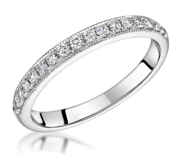 10 Best Diamond Wedding Rings