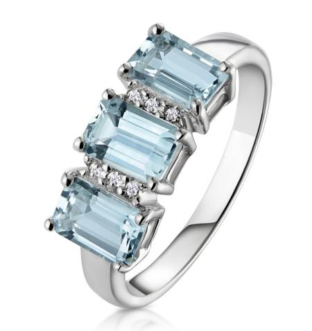 10 Best Aquamarine March Birthstone Gifts