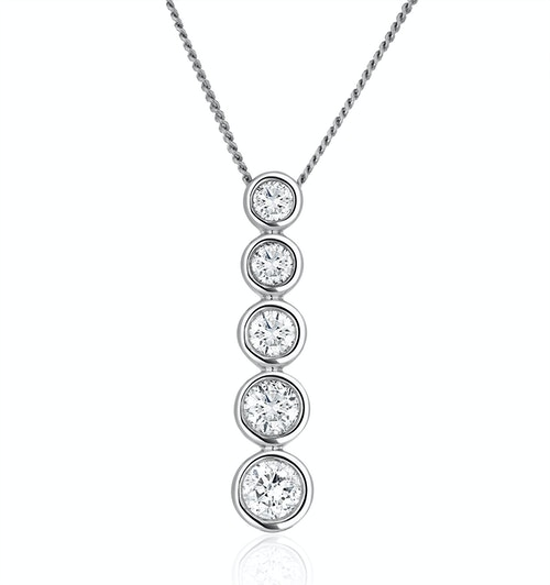 Best Diamond Necklaces for Christmas