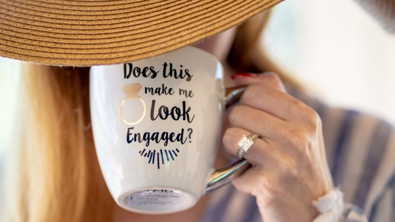 Engagement Rings Facts