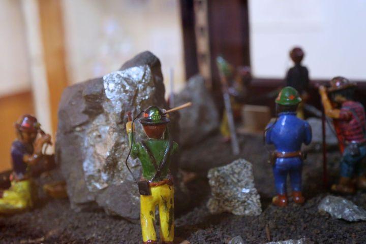 Miner's Art