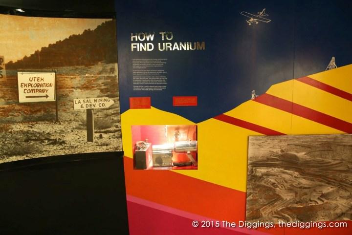 How To Find Uranium