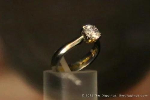 The Strawm-Wagner Diamond