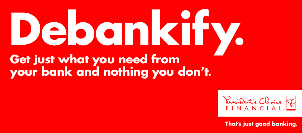 Cibc Personal Banking Sign