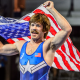 Andy Bisek USA Wrestling