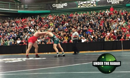 Cleveland State - UTR