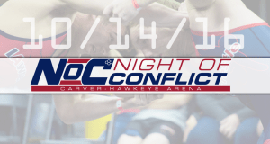 Night of Conflict 2