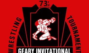 73rd Geary Tournament