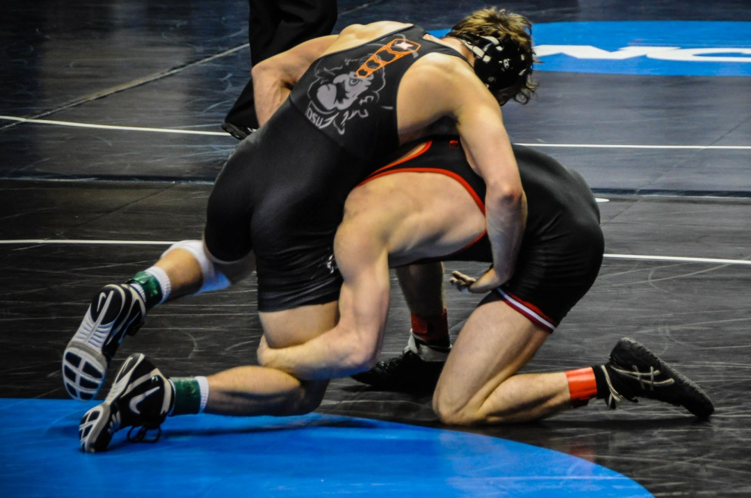 NCAA Wrestling 2017 (1 of 1)-9
