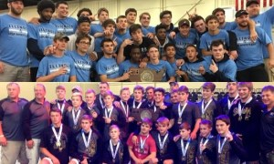 2017 Junior Duals