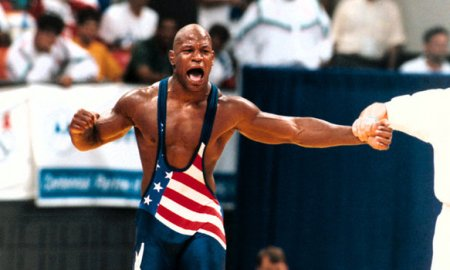 Kevin Jackson, Team USA