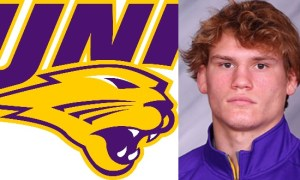 Jacob Holschlag, Northern Iowa