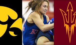 Iowa, King, Arizona State