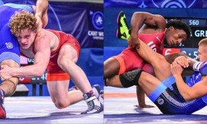 Will Lewan, Jordan Decatur