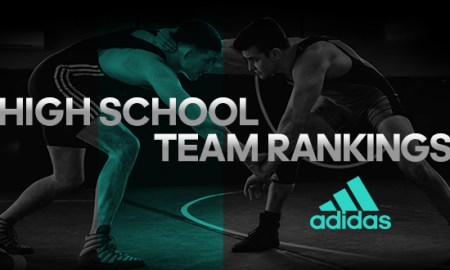 Adidas HS Team Rankings
