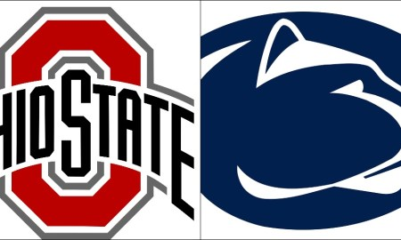 Ohio State vs. Penn State