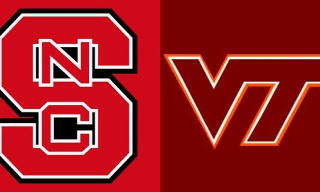 NC State vs. Virginia Tech