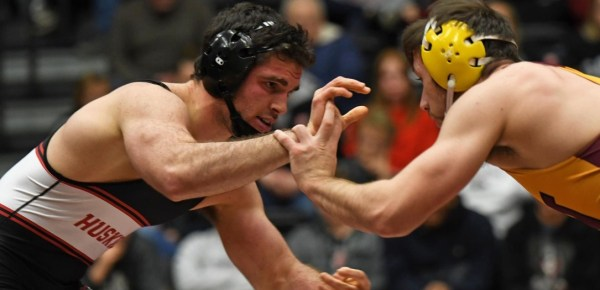 2019 NCAA DII Wrestling National Championship Preview Part ...