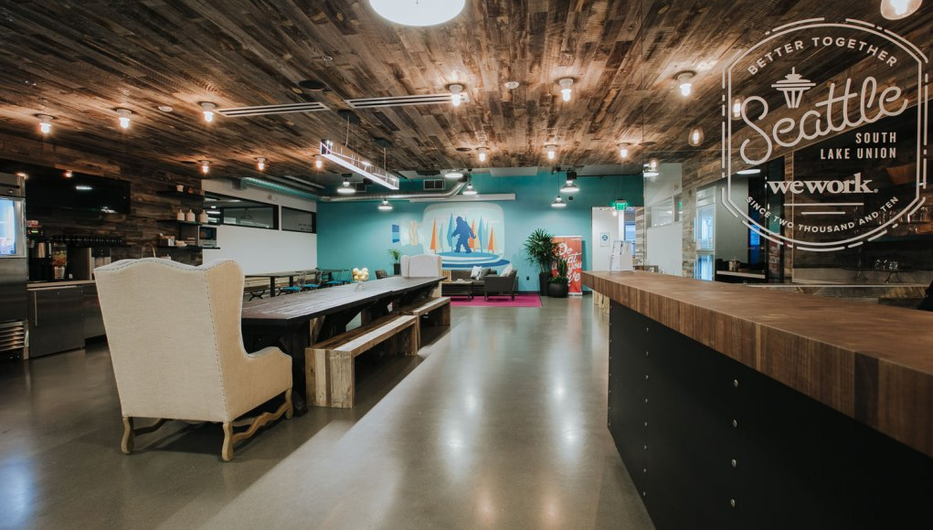 McNellis, WeWork, office space, Palo Alto, WeWork valuation, shared office space, San Francisco, New York City, Seattle
