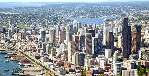 Eastside, Seattle, Puget Sound, Broderick Group, Q2 Reports, Madison Centre, Oculus VR,
