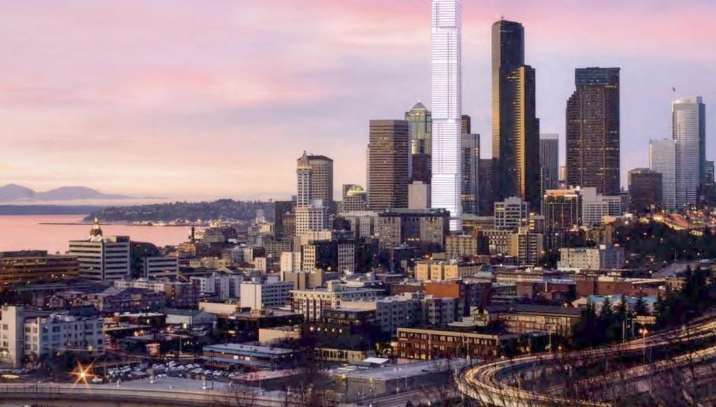 Kidder Mathews, Seattle, Bellevue, Hotel Market, Hotel, King County