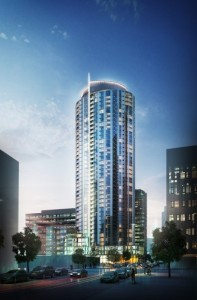 Clise Properties Seattle Denny Triangle real estate The Registry