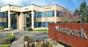 KBS Realty Advisors Westpark Business Park Renton Seattle JLL Bentall Kennedy