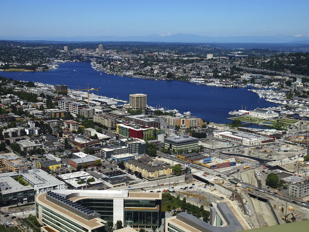 Century Communities Expands Presence In Seattle With Acquisition Of
