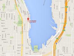 CBRE Global Investors Seattle Tribune Media Tribune Real Estate Holdings South Lake Union Fremont 1813 Westlake Avenue North KCPQ